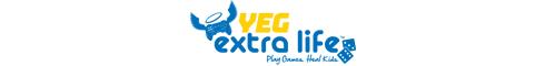 Extra Life - Edmonton