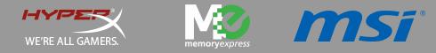 Memory Express